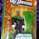 Justice League Unlimited POWER RING jlu  MOC dc universe