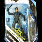 "BATMAN LEGACY EDITION ARKHAM CITY NIGHTWING 7"" ACTION FIGURE  moc"