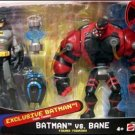 batman vs bane target exclusive BATMAN SHADOW TEK new RARE