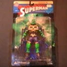 DC DIRECT SUPERMAN SERIES BRAINIAC 13 FIGURE
