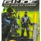 G.I.JOE THE RISE OF COBRA HASBRO 2008 deep six combat diver moc