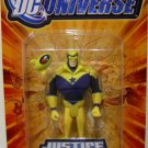 Justice League Unlimited booster gold jlu  MOC dc universe