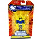 Justice League Unlimited doctor fate dr.fate jlu  MOC dc universe