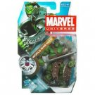 "Marvel Universe 3 3/4"" Series world war hulk Figure New"