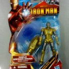 "Marvel Universe 3 3/4"" shield breaker iron man moc"