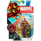 Marvel Universe Action Figure iron spder-man moc