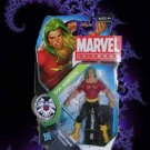 NEW MARVEL COMICS - MARVEL UNIVERSE DOC SAMSON Figure Series 3 #002 New in Card