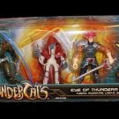 THUNDERCATS EYE OF THUNDERA 4 PACK TARGET EXCLUSIVE