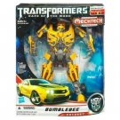 TRANSFORMERS DARK OF THE MOON LEADER CLASS BUMBLEBEE MISB