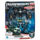 TRANSFORMERS DARK OF THE MOON LEADER CLASS IRONHIDE MISB