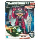TRANSFORMERS DARK OF THE MOON LEADER CLASS sentinel prime MISB