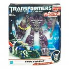 TRANSFORMERS DARK OF THE MOON SHOCKWAVE MISB