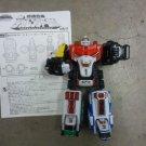 Power Ranger Dekaranger Robo DX Robot Megazord Bandai