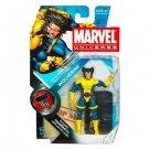 "Marvel Universe 3 3/4"" Series wolverine school uniform Figure New"