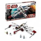 LEGO # 8088 Star Wars ARC-170 Starfighter NEW MINI FIGURES 396 PCS NEW SEALED