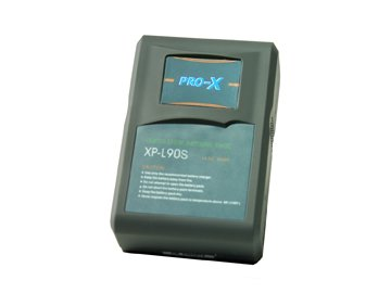 XP-L90S - 95wh, 14.4v   6.6Ah Lithium Ion Battery Brick