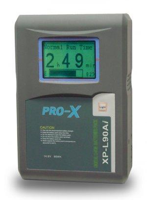XP-L90Ai - 95wh, 14.4v   6.6Ah Lithium Ion Battery Brick