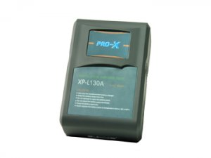 XP-L130A - 130wh, 14.4v  9.1Ah Lithium Ion Battery Brick