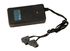 SP-2LJ - Two Position Travel NP Lithium Ion Charger