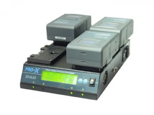Switronix XC-4LAD - DIGITAL Four Position Simultaneous 3-Stud