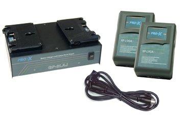 Switronix SX-BK2A - 1 GP-2LAJ, 2 XP-L90A 3-Stud