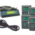 Switronix SX-BK4DS - 1 XC-4LSD, 4 XP-L90Si V-Mount