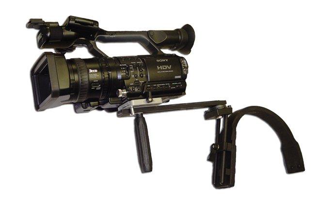 Switronix DV-BRN - DV Camera Shoulder Bracket