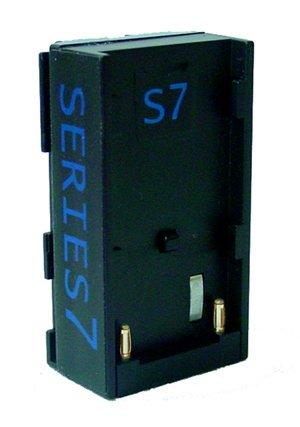 Switronix S7-SHD - Adapter Plate for Sony PD/VX/FX1/Z1