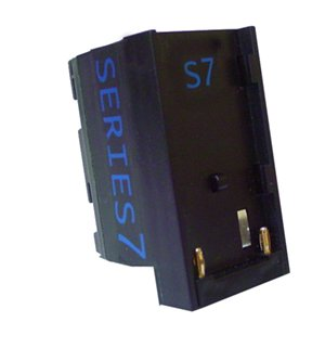 Switronix S7-PHVX - Adapter Plate for  Panasonic HVX-200
