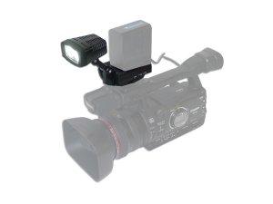 Switronix XD-L56P - 6w Draw, 20w Equivalent Output LED Light w/ Panasonic CGR Series