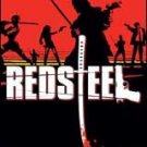 Red Steel Nintendo Wii