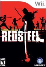 Red Steel Nintendo Wii