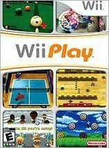 Wii Play Game Only No Remote