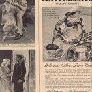 1944 SUNBEAM COFFEEMASTER  MAGAZINE AD  (77)