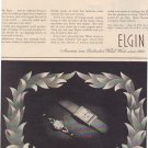 1944 ELGIN NATIONAL WATCH COMPANY  MAGAZINE AD  (82)