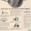1944 WEAR-EVER ALUMINUM UTENSILS  MAGAZINE AD  (86)