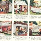 1949 KAISER ALUMINUM  MAGAZINE AD  (124)