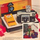 1971 KODAK INSTAMATIC  X-15 CAMERA  MAGAZINE AD  (48)