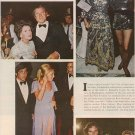 1971 JOHN F. KENNEDY at CENTER FOR THE PERFORMING ARTS OPENING IN WASHINGTON MAGAZINE AD  (55)
