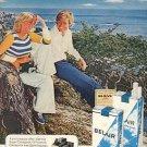 1972 BELAIR CIGARETTES MAGAZINE AD  (1)