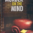 MURDER ON THE MIND A JEFF RESNICK MYSTERY by L. L. BARTLETT  2007 PAPERBACK BOOK NEAR MINT