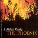 THE PHOENIX  A STELLA JONES CHEV FORTUNA MYSTERY by S. ALDEN REILLY  2007 PAPERBACK BOOK NEAR MINT