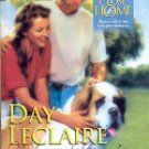 WHERE THERE'S A WILL by DAY LECLAIRE  1991  PAPERBACK BOOK NEAR MINT CONDITION