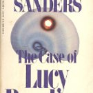THE CASE OF LUCY BENDING by LAWRENCE SANDERS 1983 PAPERBACK BOOK VERY GOOD CONDITION