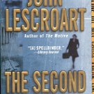 THE SECOND CHAIR by JOHN LESCROART  2005 PAPERBACK BOOK NEAR MINT
