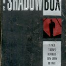 THE SHADOWBOX by JOHN R. MAXIM 1997 PAPERBACK BOOK GOOD TO VERY GOOD CONDITION