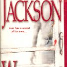 WHISPERS by LISA JACKSON 2003 PAPERBACK BOOK NEAR MINT