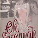 OH, SUSANNAH by LEIGH RIKER 1995 ROMANCE PAPERBACK BOOK VERY GOOD CONDITION