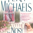 THE NOSY NEIGHBOR by FERN MICHAELS 2005 PAPERBACK BOOK NEAR MINT