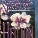 THE HELLION by LAVYRLE SPENCER 1989 PAPERBACK BOOK VERY GOOD CONDITION